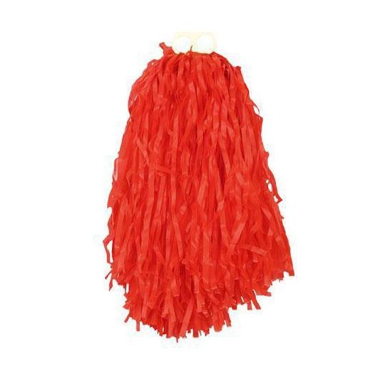 Cheerballs rood 28 cm