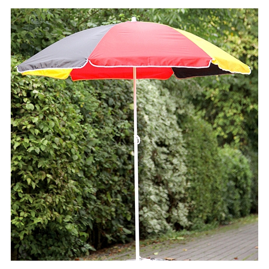 Ferien parasol Duitsland