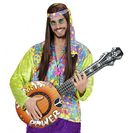 Flowerpower banjo opblaasbaar