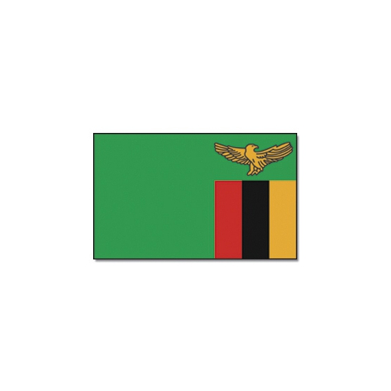 Gevelvlag Zambia