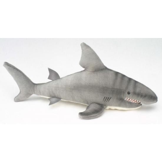 Haaien knuffel 49 cm
