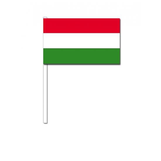 Handvlag Hongarije 12 x 24 cm