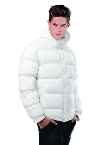 Heren kleding Cocoon winterjas
