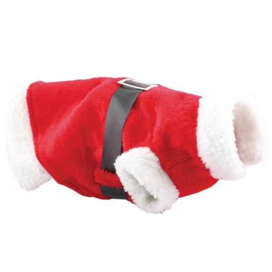 Kerstkleding voor de hond (bron: Shirtszone)