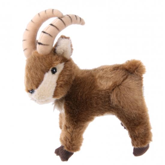Knuffel antilope 18 cm