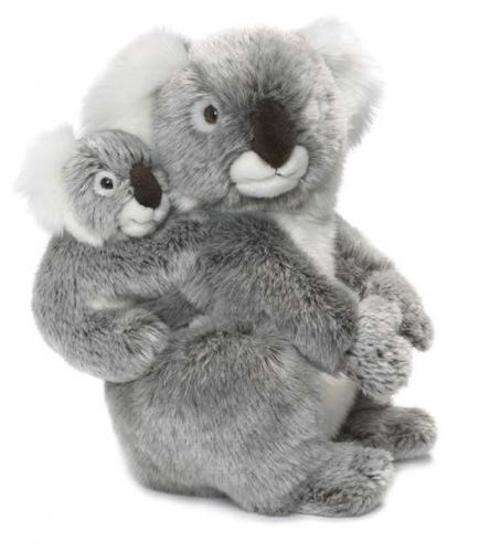 Koala knuffels 28 cm
