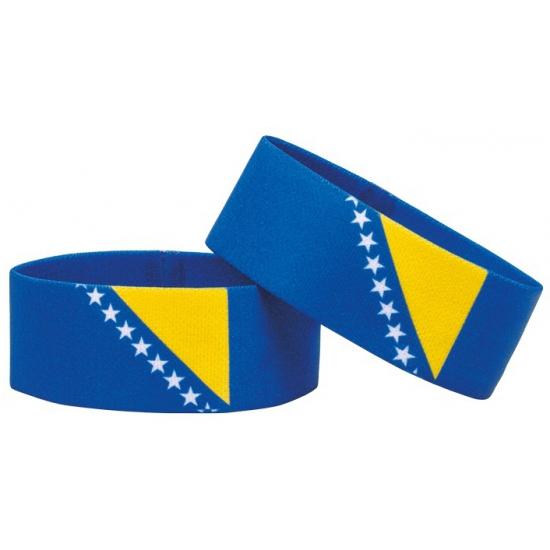 Landen armband Bosnie en Herzegovina
