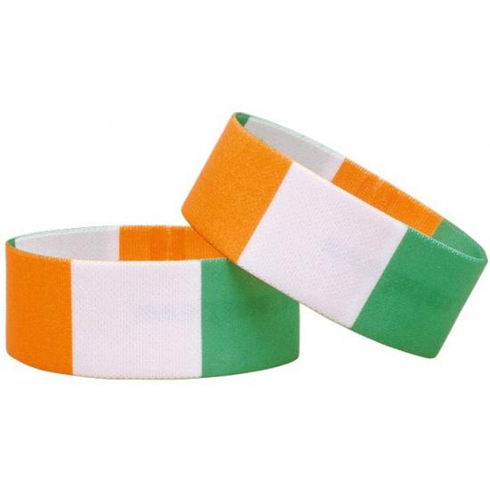 Landen armband Ivoorkust