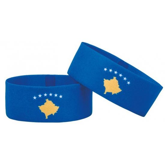 Landen armband Kosovo
