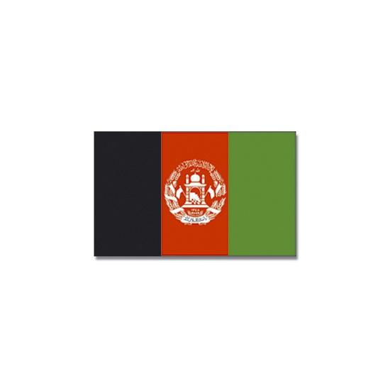 Landenvlag Afghanistan