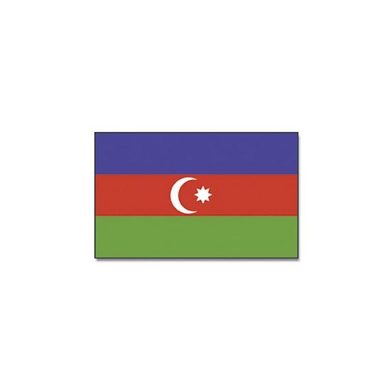 Landenvlag Azerbeidzjan