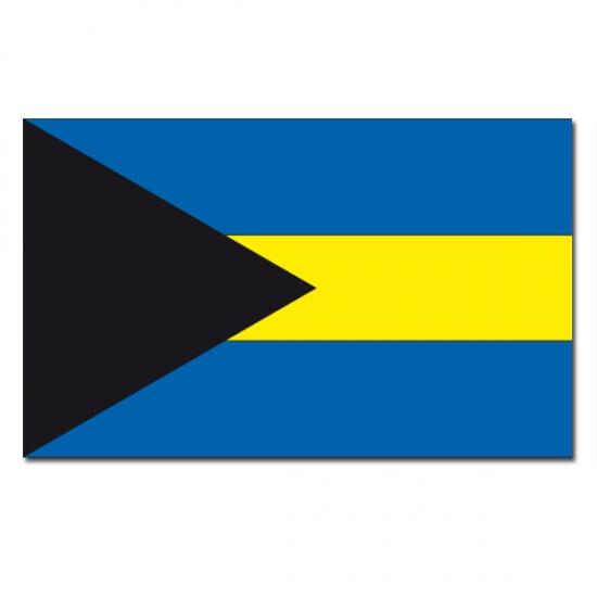 Landenvlag Bahamas