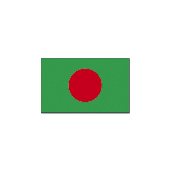 Landenvlag Bangladesh