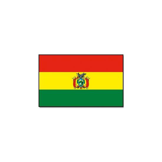Landenvlag Bolivia