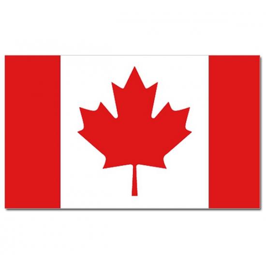 Landenvlag Canada