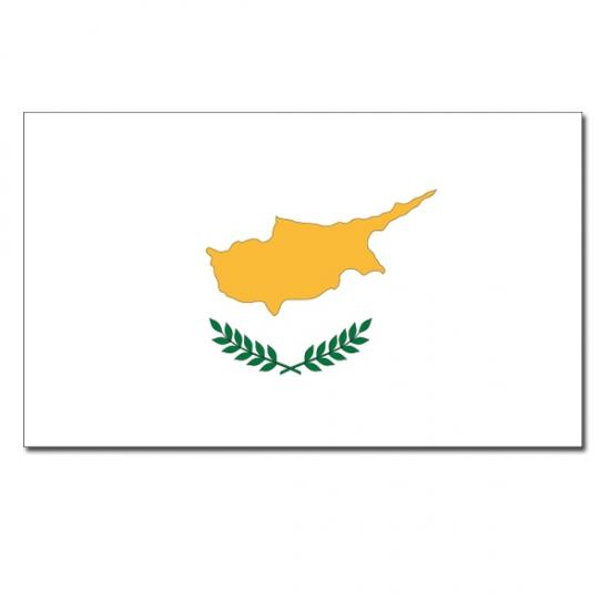 Landenvlag Cyprus