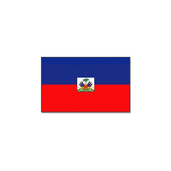 Landenvlag Haiti