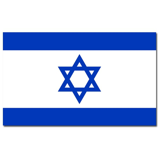 Landenvlag Israel