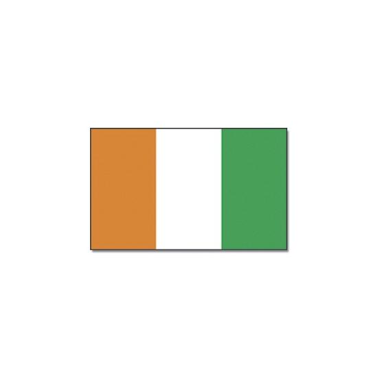 Landenvlag Ivoorkust
