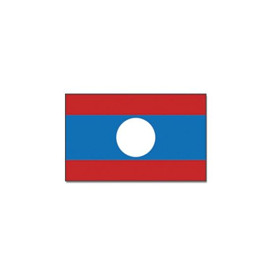 Landenvlag Laos