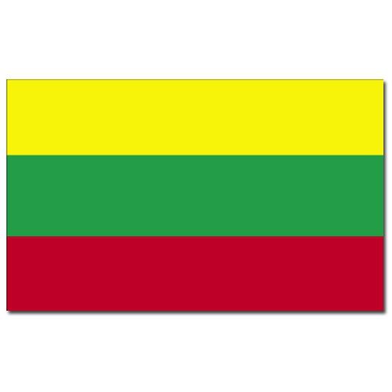 Landenvlag Litouwen