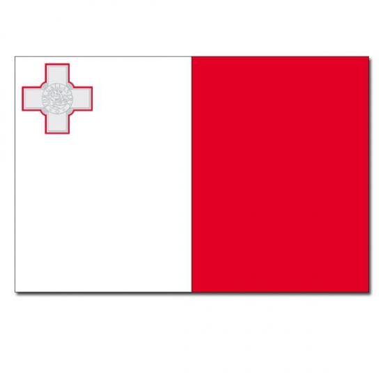 Landenvlag Malta