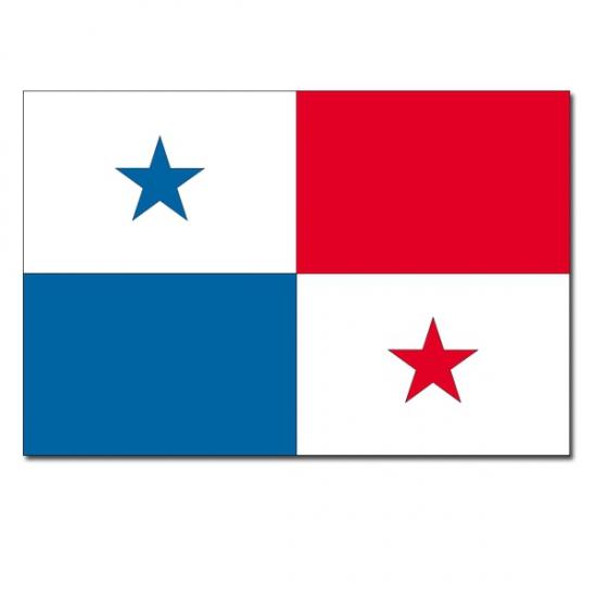 Landenvlag Panama