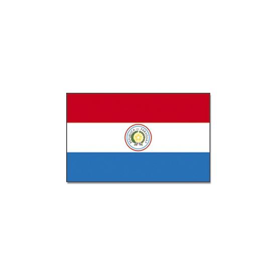 Landenvlag Paraguay