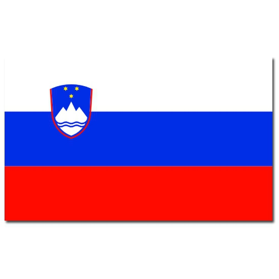 Landenvlag Slovenie