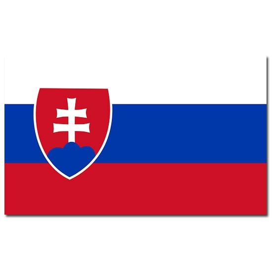 Landenvlag Slowakije