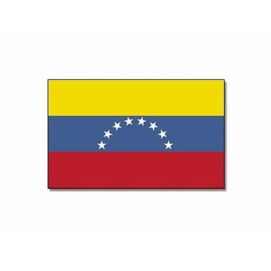 Landenvlag Venezuela