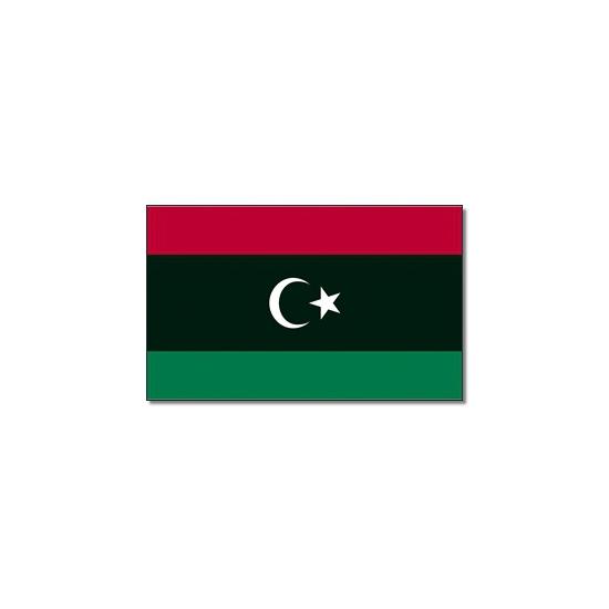 Libische vlaggen 90 x 150 cm