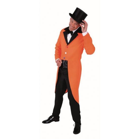 Oranje supporters slipjas