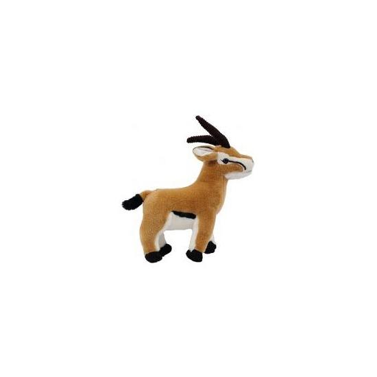 Pluche gazelle knuffel 33 cm