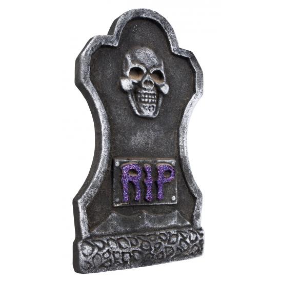 Rest In Peace Kruis Grafsteen 40 Cm Shirtszone kopen