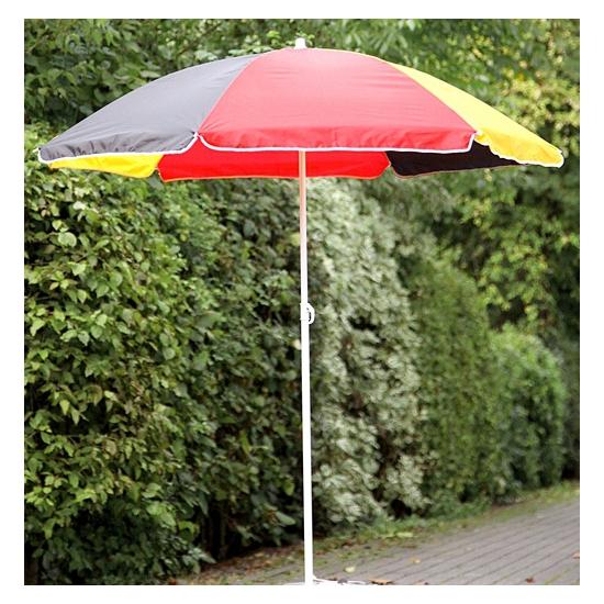 Vakantie parasol Belgie