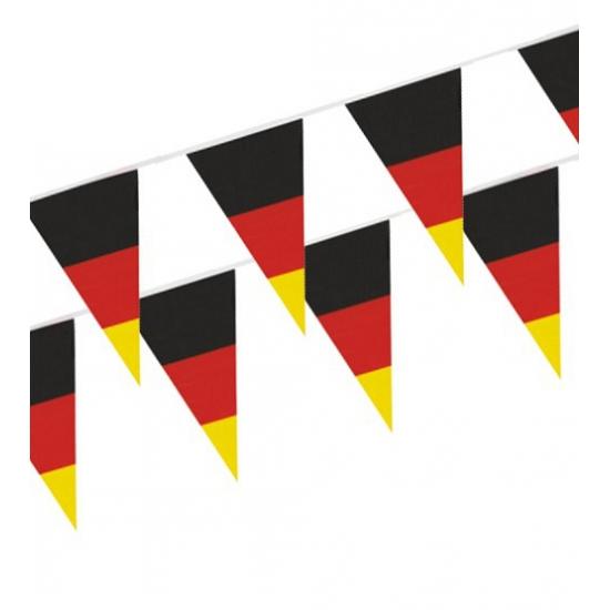 Vlaggenlijn van Duitsland 4 meter