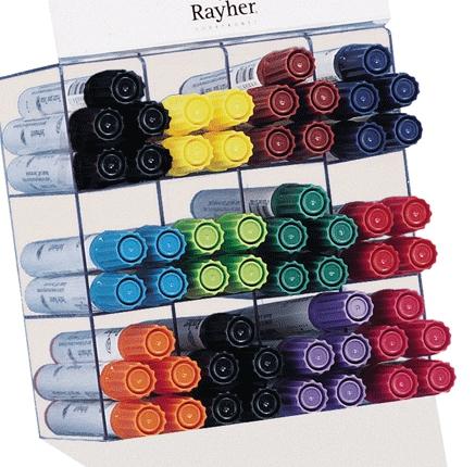 Voordeelpakket textielstiften