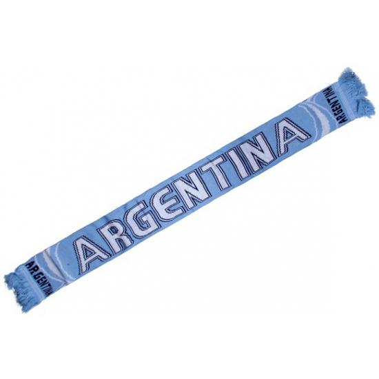 WK sjaal Argentinie