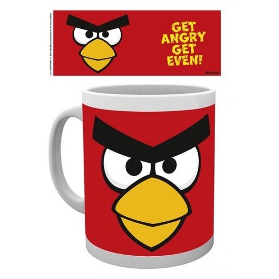 Angry Birds mokken 285ml