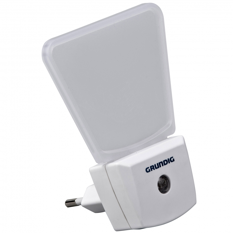 Babykamer nachtlampje met sensor 10 cm