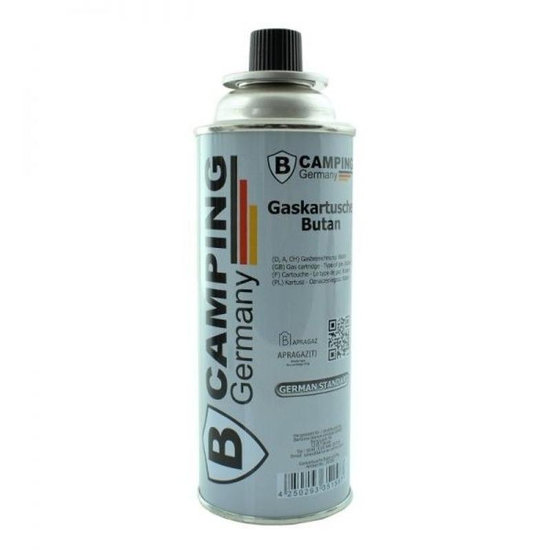 Butaan gasfles gasvulling 227 gram
