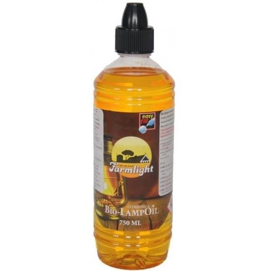 Citronella lampenolie 750 ml