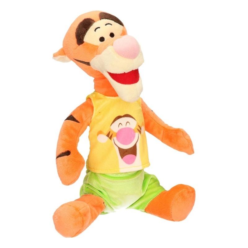 Disney Teigetje bedtime knuffel 25 cm