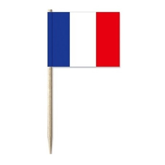 Feest cocktailprikkers Frankrijk Shoppartners beste