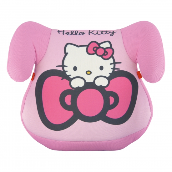 Hello Kitty verhogend kinderzitje