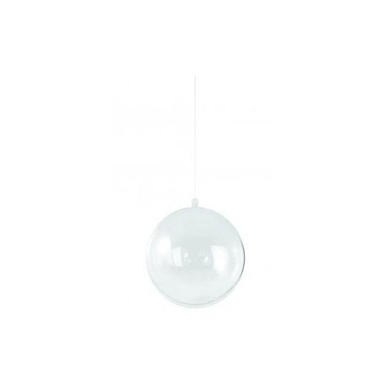 Hobby kerstballen 14 cm maken