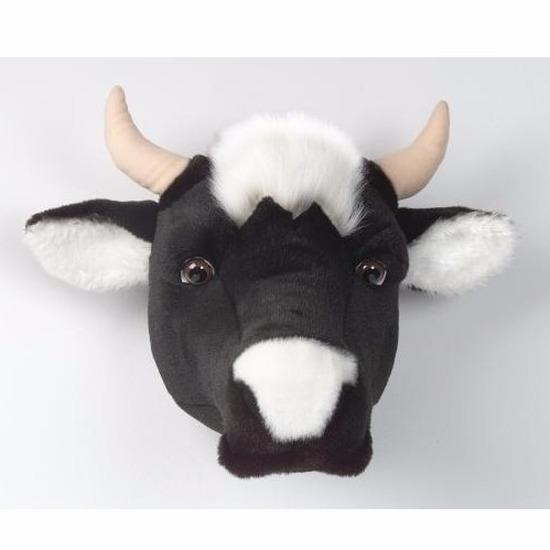 Koeien decoratie kop