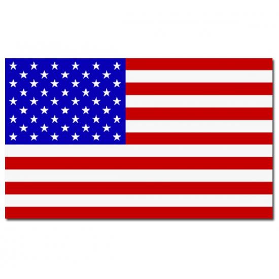Geen Landen versiering en vlaggen gaafste producten