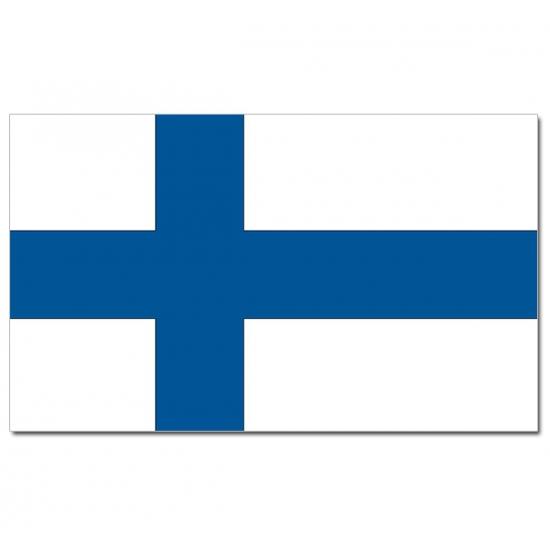 Geen Landen versiering en vlaggen Kopen